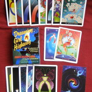 Inner Vision Card Set